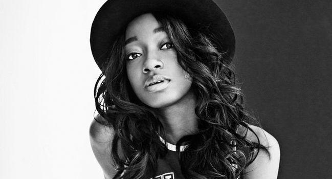 Little Simz - rappeuse adoubée par Kendrick Lamar sera à Paris le 3 février prochain !Lorsque la question de ses rappeurs préférés en 2015 lui a été posée, Kendrick Lamar n'avait que peu de no...