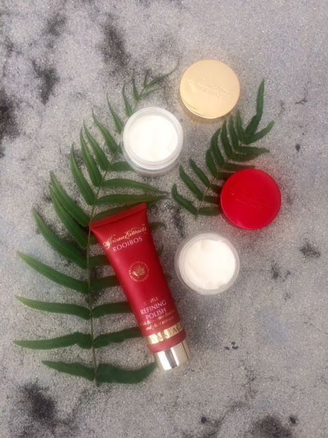 REVIEW: African Extracts Rooibos Advantage Range