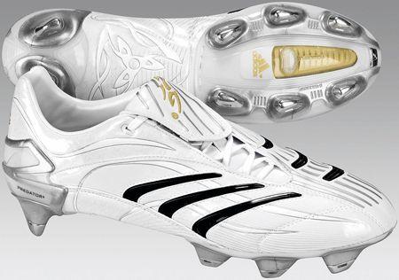 Adidas Predator Beckham 2006