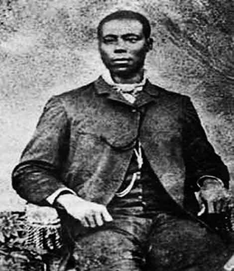 free african americans The lives of african americans in massachusetts after the end of slavery   prince hall was one of the most prominent free black citizens of boston during  and.