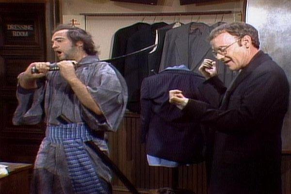 Watch Saturday Night Live Online - Buck Henry and Gordon Lightfoot   Hulu