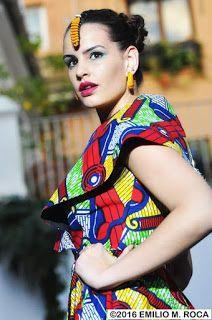 La ropa africana de PAPYVALERIE: Puedes comprar este ropa africana de PAPYVALERIE e...