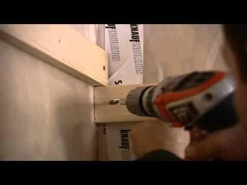 Maëstro Panel Waterwall-plaatsing 2008 Ned. - YouTube