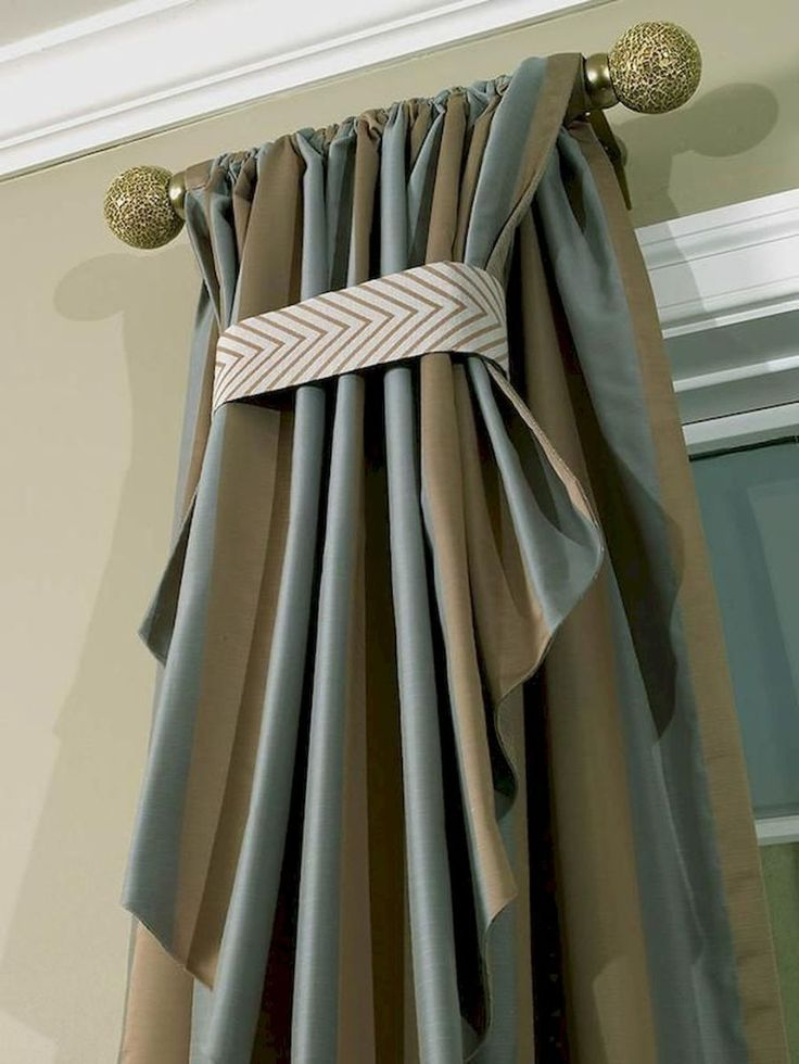 38 modern farmhouse curtains for living room decorating
