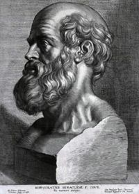 Greek Medicine is the traditional, indigenous holistic healing system of Western civilization. It was first codified and systematized by the Greek philosopher - physician Hippocrates in the 4th century B.C.E. and subsequently developed and expanded by other physicians, most notably Galen, Dioscorides and Avicenna.