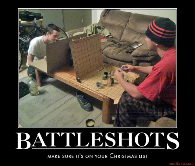 craziness: Idea, Drinks Games, Shots Glasses, Battle Shots, Friday Funny, Pizza Boxes, Funny Photo, Battleship, Drinking Game