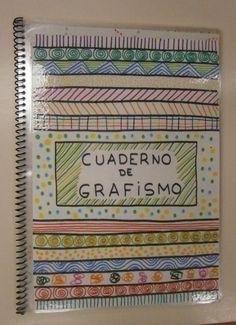 LA CLASE DE MIREN: mis experiencias en el aula: LIBRO DE LOS DECORADOS Y CUADERNO DE GRAFISMOS