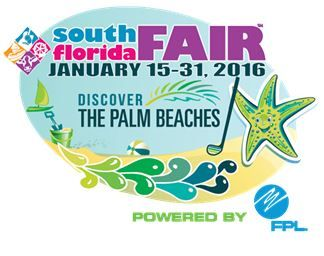DTPB at 2016 South Florida Fair
