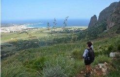 Trekking tra i sentieri di San Vito Lo Capo