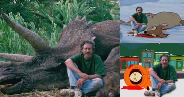 Best of the Steven Spielberg Killing Things Meme - 12 Pics  http://weknowmemes.com/2014/07/best-of-the-steven-spielberg-killing-things-meme-12-pics/