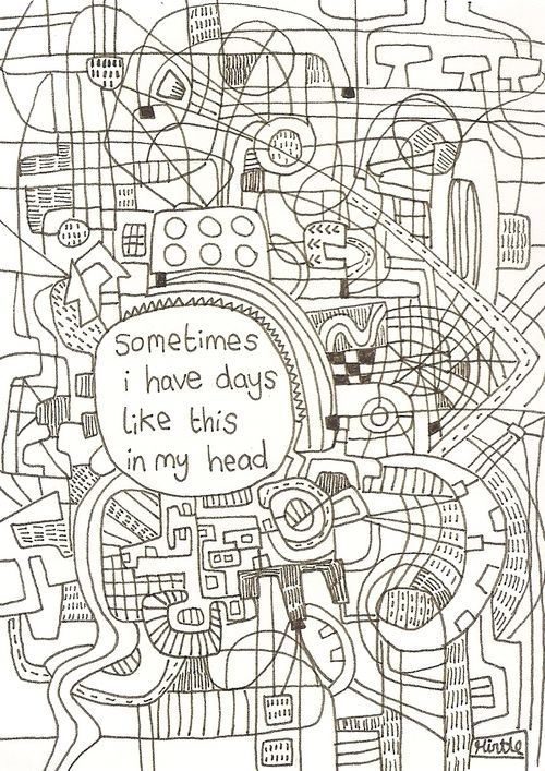 like today... hence the numerous pins of this nature ;P