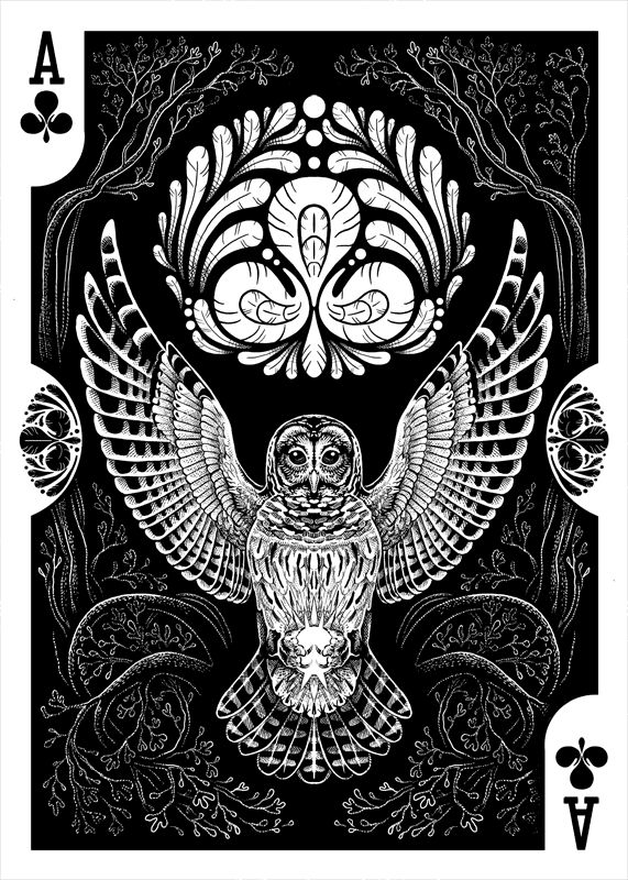 162 best Playing Cards images on Pinterest | Decks, Game cards and