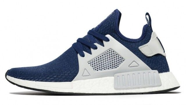 More Exclusive Colorways Of The adidas NMD XR1 • KicksOnFire.com