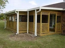 Image Result For Arrow Carports And Patio Covers