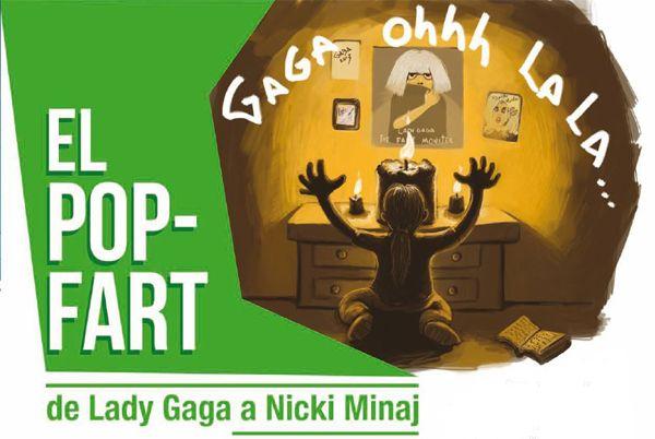 El Pop-Fart, de Lady Gaga a Nicky Minaj El papel y el cartón provienen, esencialmente, de la madera de plantaciones forestales comerciales, una de las pocas materias primas renovables del mundo.  http://elclavo.com/destacado/el-pop-fart-de-lady-gaga-a-nicky-minaj/