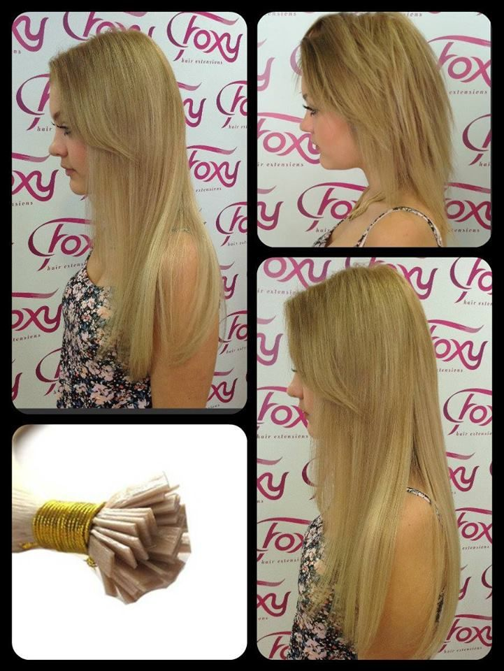 29 best foxy before after images on pinterest hair extensions looking to fit foxy hair extensions in your salon visit us at foxyhairextensions pmusecretfo Images