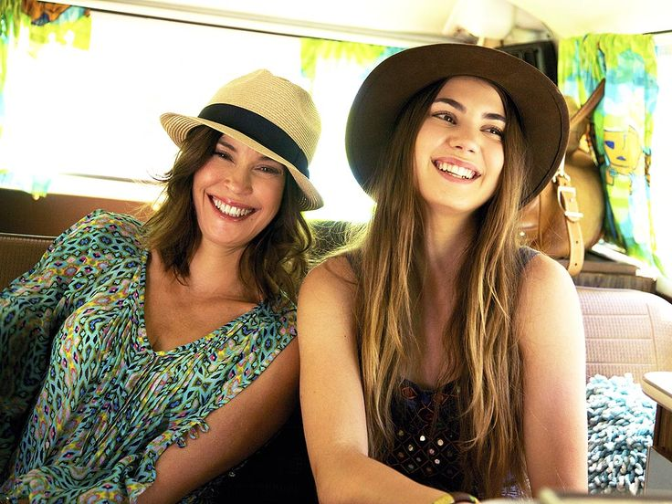 Teri Hatcher and Daughter Emerson Raise Funds for Education http://www.people.com/article/teri-hatcher-daughter-emerson-why-i-care