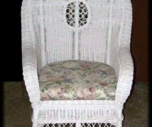 Best 25 Indoor Wicker Furniture Ideas On Pinterest