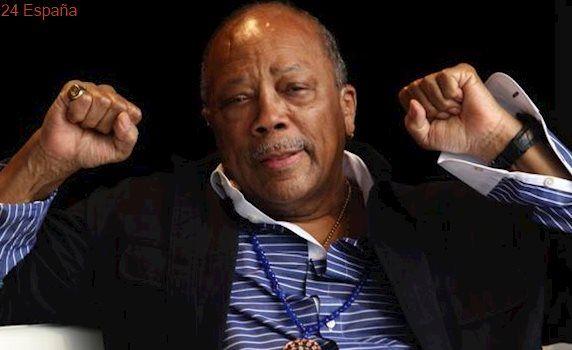 Quincy Jones obtiene 9,4 millones de dólares por canciones de Michael Jackson