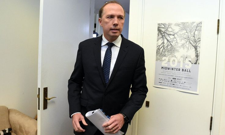 Dutton risked safety of asylum seeker sent to PNG for abortion, court finds Justice Mordecai Bromberg finds the immigration minister has a duty to provide the woman, identified only as S99, with a safe and legal termination