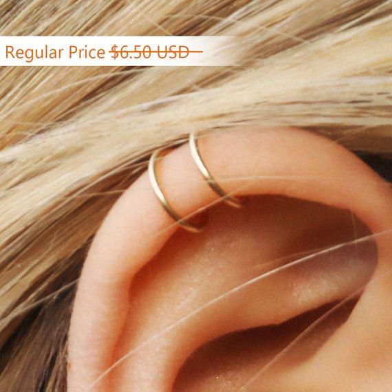 Valentines Day Sale, Valentines Gifts, Earrings, Ear Cuff,Cuff, Ear Cuffs,Gold Filled Ear Cuff,Wrap,Ear Cuff Gold,Ear Jacket,Earrings