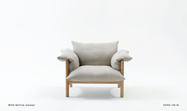 Wilfred Sofa by Jardan