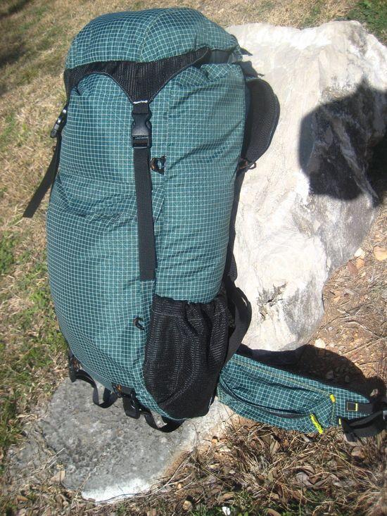 22 best Myog backpacking images on Pinterest | Ultralight ...
