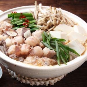 華味鳥 濃厚スープの水炊き レシピ・作り方 by 楽天レシピ|楽天レシピ ぷりぷり牛もつ鍋