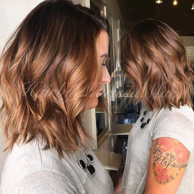 long and medium haircuts 1000 ideas about ombre bob on bobs 3696 | a435cf9ba45091cfe2facd3696c04039