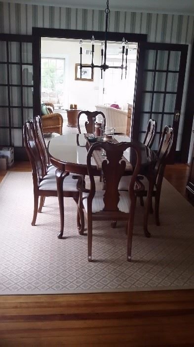 Estate Sale Dining Room Furniture 7 Best Estate Sales Images On Pinterest  Board Dining Table And
