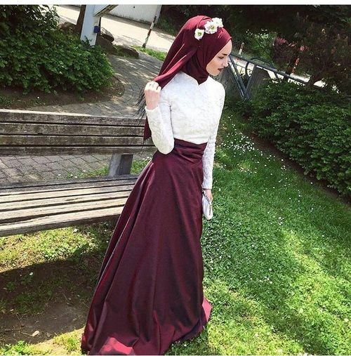 Best, follow, and hijab image