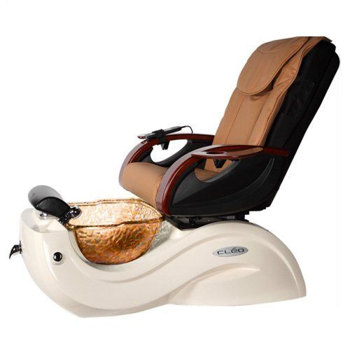 Cleo GX Spa Pedicure Chair - SAVE UP to 50% at eBuyNails.com >> Best Shop - Best Deals