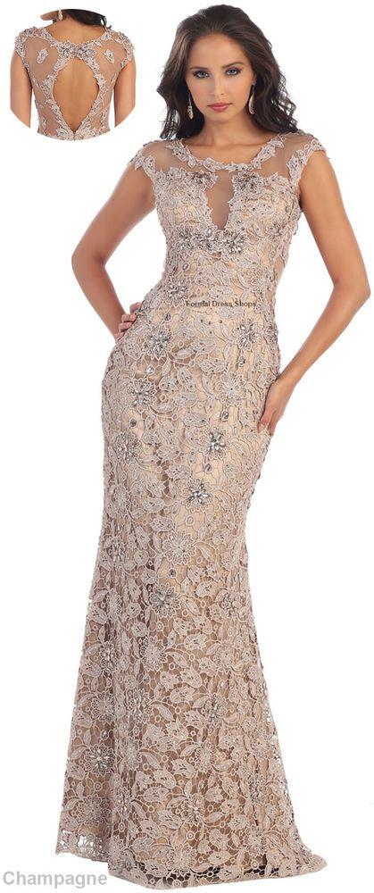 Novo Designer formal do laço vestido de noite vestido de baile Exclusivo Pageant Tapete Vermelho Festa | Roupas, calçados e acessórios, Casamentos e ocasiões formais, Vestidos para a mãe da noiva | eBay!