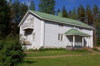 Nelimarkka Residence / Museum Pekkolantie 123 62900 Alajärvi Finland info@nelimarkka-museo.fi http://www.nelimarkka-museo.fi Phone: +358 (0)6 5572129 Fax: +358 (0)6 5573889