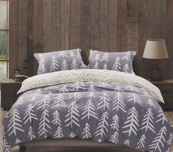 Aspen Nights Twin XL Comforter Set Dorm Bedding Must Have Dorm Items