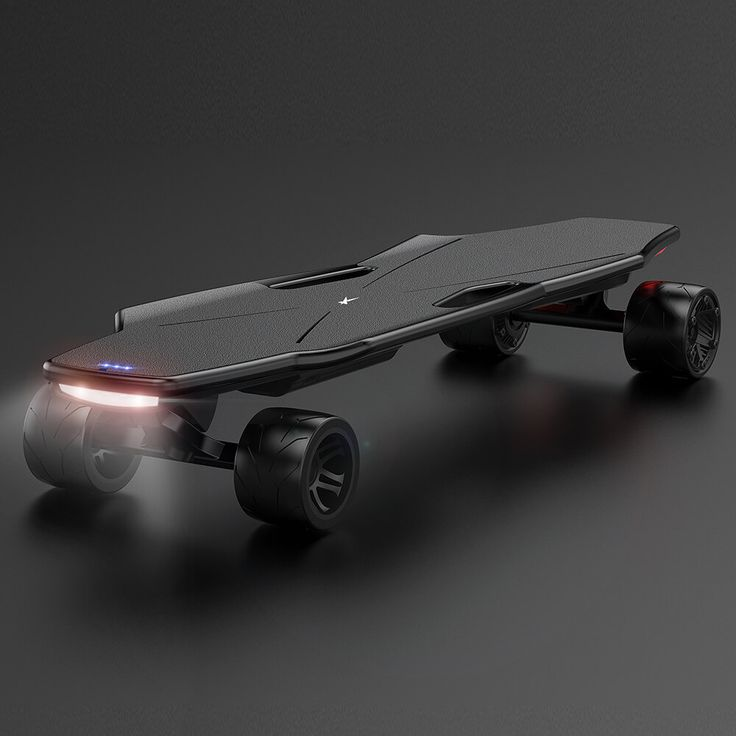 Remoteless Electric StarkBoard Giveaway