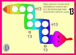 Matemática Entretenida EDP: DESAFÍOS