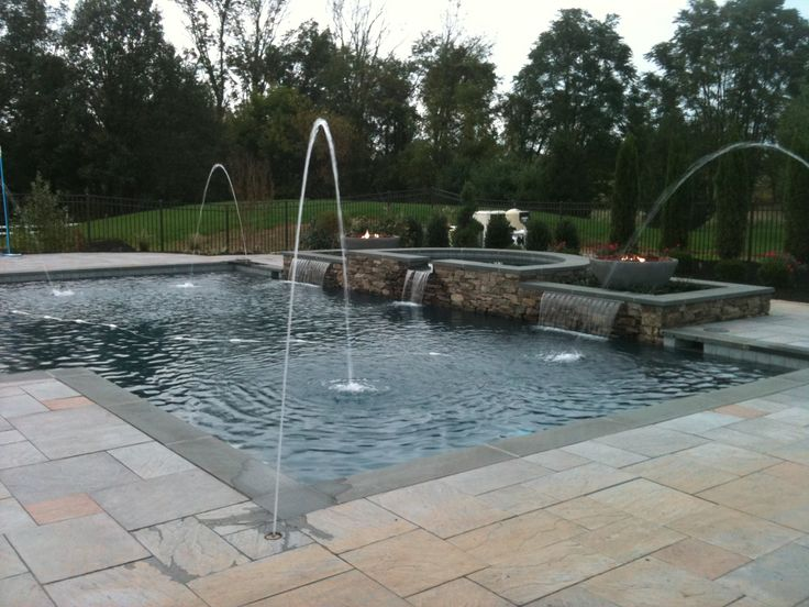 Pool And Patio Landscaping Ideas | Landscape Designer In Doylestown, PA