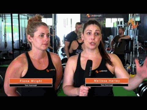 Group Training Sunny Bank And Fitness Services | Nustrength.Com.Au