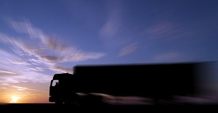 Online cursus Engels voor vrachtwagenchauffeurs