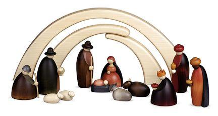 Bjorn Kohler Nativity