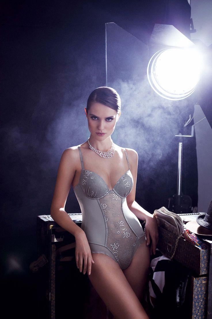 Body Push Up, Luxury Lingerie