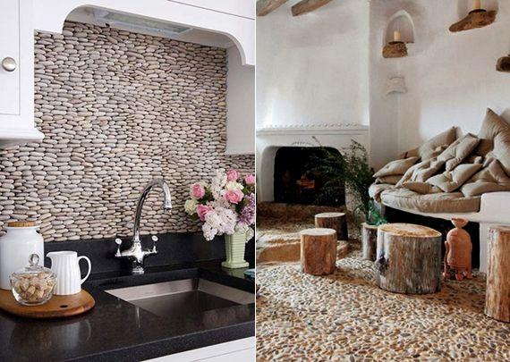 ber ideen zu wandverkleidung stein auf pinterest naturstein wandverkleidung. Black Bedroom Furniture Sets. Home Design Ideas