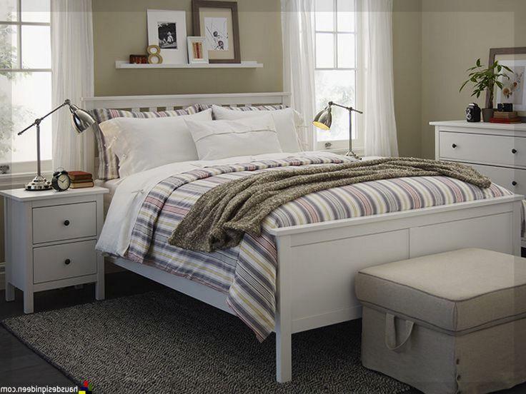 die besten 25 hemnes schlafzimmer ideen auf pinterest kleiner - Hemnes Schlafzimmer Ideen
