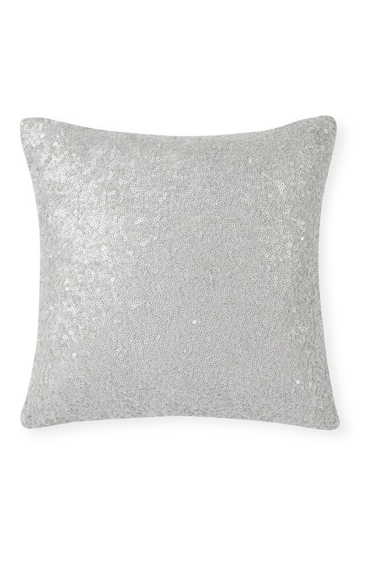 Meer dan 1000 ideeën over pailletten kussen op pinterest   sofa ...
