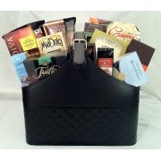Corporate Gift Basket Premium  $145