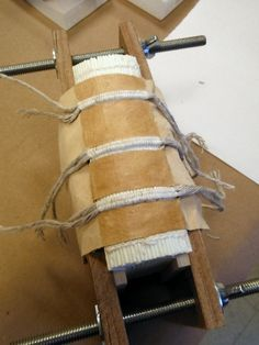 Medieval on the Go: The Girdle Book with Karen Hanmer – Day 1 by Elissa Campbell