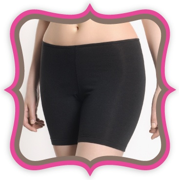 Thigh Society | Prevent inner thigh chafing and rubbing - the ultimate solution for chub rub