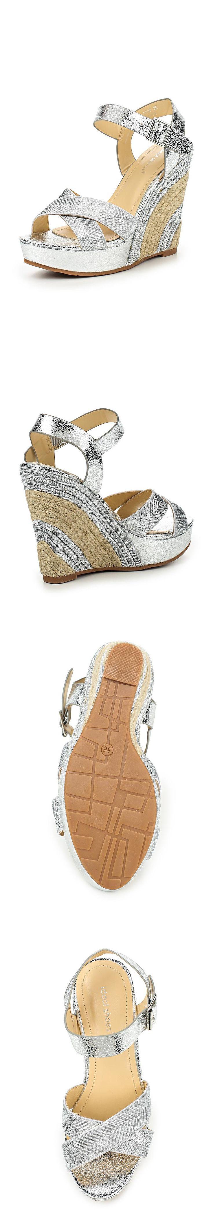 Женская обувь босоножки Ideal за 2390.00 руб.