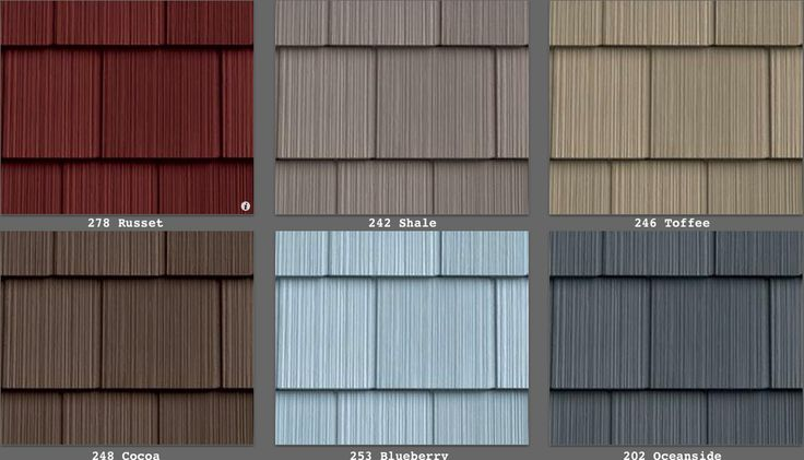 The 25 best vinyl siding styles ideas on pinterest for Siding styles and colors